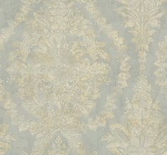Charlestown Damask wallpaper from York Wall Coverings