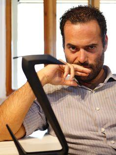 Il Designer rosetano Andrea Cingoli in nomination al