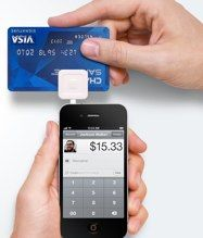 Visa Makes A Strategic Investment In Disruptive Mobile Payments Startup Square | TechCrunch