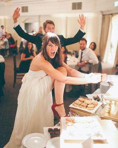 """One of my all time favorite cake cutting shots!! From the saw, to the leg on the table. So fun!"" by @gideonphoto. #невеста #prewedding #brides #engagement #свадебноеплатье #vestidodenoiva #couture #gelinlik #gown #weddinghair #casamento #bridesmaids #marriage #noiva #stylemepretty #junebugweddings #shesaidyes #groom #bride #weddingphotographer #weddings #engaged #свадьба #weddingparty #theknot #weddinginspiration #weddingideas #weddingday #weddingdress #weddingphotography #weddingplanner…"