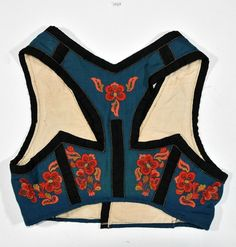 DigitaltMuseum - Liv Folk Costume, Costumes, Dress Up Day, Almost Famous, Traditional Dresses, Machine Embroidery, Bikinis, Swimwear, Bra
