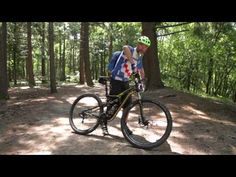 NTFU: bochtentechniek op de mountainbike - YouTube
