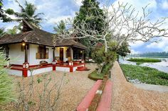 A Traditional #Kerala #Home