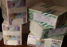 Monnaie: Risque d'une nouvelle dévaluation du FCFA en 2018: Kako Nubukpo économiste et ancien ministre de la Prospective du Togo… #Team237