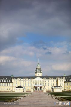 karlsruhe germany, karlsruhe palace, been here a couple of time my mom was born a town over form here Ettlington Cool Places To Visit, Places To Travel, Castle Season, Christmas In Europe, Great Works Of Art, Germany Europe, Carousels, European Vacation, Largest Countries