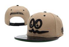 Booger Kids Snapback Hat #07
