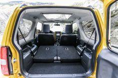 Jimny Sierra, Suzuki Jimny, Car Seats, Ideas, Thoughts