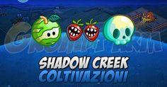 Shadow Creek: coltivazioni tempo stimato per la lettura di questo articolo 2 minuti  Ecco lecoltivazionida piantare e raccogliere nella Shadow Creek!Abbiamo:  31coltivazioni totali di cui:  3 esclusiveper Early Access  6coltivazioni da coltivarein acqua  Torvate lelenco ditutte le Coltivazioni di Farmvillequi:  Coltivazioni FarmVille    Coltivazioni esclusive Early Access:  All Eyes Flower  Livello minimo: 15  Matura in: 4 ore  Costa: 200 Coins  Fa guadagnare 2 XP  Rende: 300 Coins  Mastery…