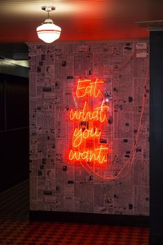kiss my neon Neon Aesthetic, Aesthetic Rooms, Cafe Design, Store Design, Sport Bar Design, Neon Wall Signs, Decoration Restaurant, Bakery Decor, Grill Bar