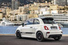 Cầm xe ô tô Abarth model 124 Spider, New 595 Pista, Special Series Fiat Cars, Fiat Abarth, Smart Car, Turbo S, Fiat 500, Slammed Cars, Geek, Super Cars, Motorbikes