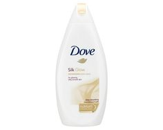 Dove Silk Body Wash