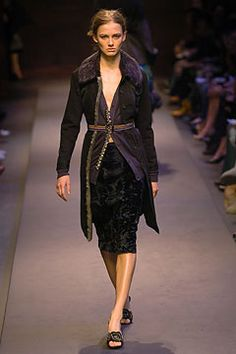 Prada Fall 2004 Ready-to-Wear - Collection - Gallery - Style.com
