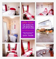 Happy Days Static Caravan : Facelift Results & Offers