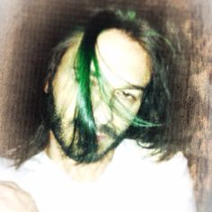 Green ....