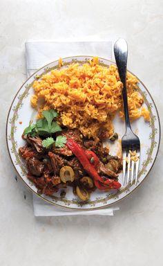 Cuban-Style Ropa Vieja Recipe - Saveur.com