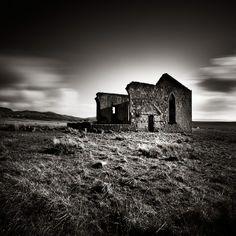 Xavier Rey Photographies - Ecosse | Old Stones - Ile de Skye, Ecosse 2011
