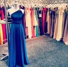 Beautiful dresses by Whiterunway fashion