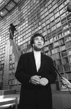Ando Tadao / 安藤忠雄