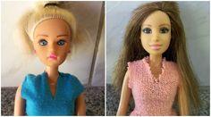 Stars Of Barbie: Segundo paredão formado!