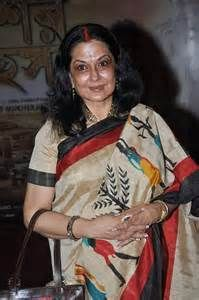 Moushumi Chatterjee's ghost act wows ADFF audience