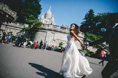 Mademoiselle de Guise | Collection 2015 Photo : Ce Jour-Là robe de mariée - weddingdresses
