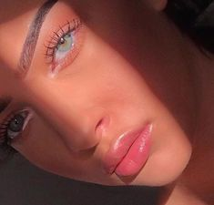 35 simple but wonderful make-up tips for beginners - Makeup - Makeup Goals, Makeup Inspo, Makeup Inspiration, Makeup Ideas, Pretty Eyes, Beautiful Eyes, Skin Makeup, Beauty Makeup, Sultry Makeup