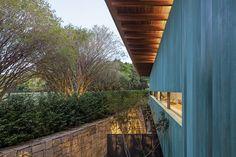 Residência GCP / Bernardes Arquitetura