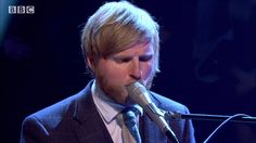 Tom Hickox - The Lisbon Maru - Later... with Jools Holland - BBC Two