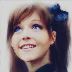 Lindsey Stirling // her eyes though