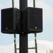 Municipal AV Installation | Zeo Systems #soundsystems #eventplanning