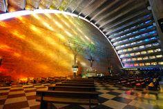 Iglesia El Rosario  | el salvador iglesias iglesia el rosario san salvador