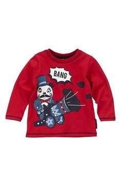 De lækreste Name it T-shirt Porten mini Rød Name it T-shirt til Børn & teenager til enhver anledning