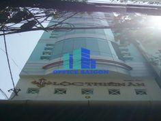 Cho thuê văn phòng quận 4 ở Lộc Thiên Ân Building. Chi tiết tại : http://www.officesaigon.vn/van-phong-cho-thue-quan-4.html