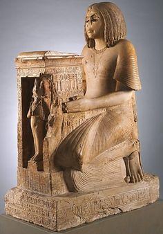 Middle Egypt, Asyut Tomb of Amenhotep, Necropolis Cliff tomb, Medjdeni, Khashaba.