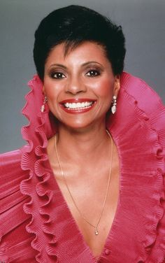 Leslie Uggams - legend of stage & film