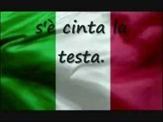 ITALIA MERIDIONALE - INNO NAZIONALE ITALIANO -