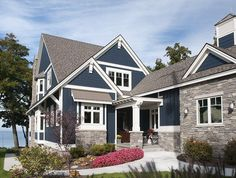 ePlans Craftsman House Plan – Relaxing Lifestyle With Views Galore – 2851 Square Feet and 2 Bedrooms from ePlans – House Plan Code HWEPL77627