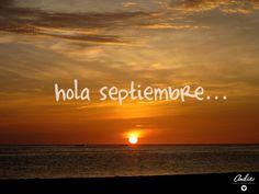 Hello September | hello september...