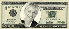 It's time to put a woman on the twenty dollar bill.