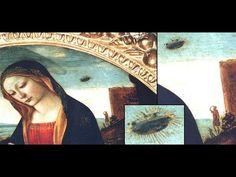 """Große Offenbarung vom Herrn: """"Maria"""", UFO's & Spiritismus. Teil 1"""