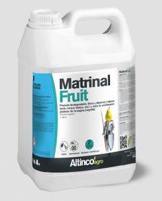 MatrinalFruit - Productos específicos :: Altinco