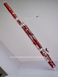 Instrumento musical de los niños hbl-719 fagot-Otros Instrumentos Musicales y Accesorios-Identificación del producto:506536682-spanish.alibaba.com