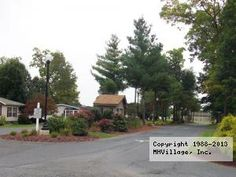 Greenbriar Village Details Photos Maps Mobile Homes For Sale And Rent