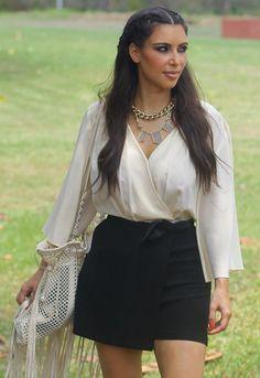 Blaque Label Sophia Romper  - as seen on Kim Kardashian