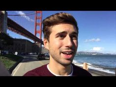 Check out my little video from my weekend in San Francisco! #sanfrancisco #sf #weekend #vlog #mountainview #google #campus #tourist #fun #video #italian #boy #chasingstep #stefano #anania #step #alcatraz #skyline #bay #view