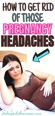 Pregnancy headache remedies! Here's how to get rid of headaches during pregnancy the easy natural way! Treat those pregnancy headaches fast with these 9 natural remedies that saved me during my first trimester! #pregnancyheadaches #headaches #headacheremedies Pregnancy Chart, Pregnancy First Trimester, Pregnancy Advice, Trimesters Of Pregnancy, Pregnancy Health, Getting Rid Of Headaches, Headache Remedies, Mom Advice, Breastfeeding Tips