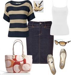 """""""spring!"""" by emilyshaw99 ❤ liked on Polyvore"""