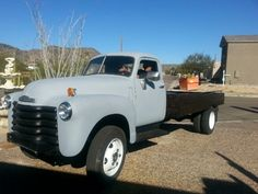 1948 Chevy 2-ton Loadmaster