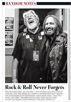 Tom Petty & Bob Seger