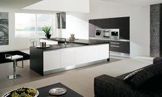 #cucine #cucine #kitchen #kitchens #modern #moderna #gicinque www.gicinque.com/...
